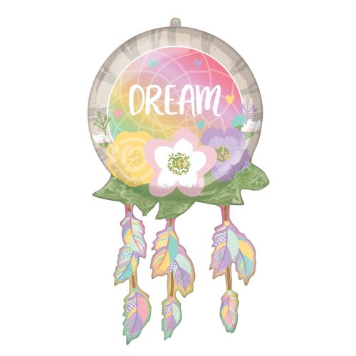 DREAM CATCHER SHAPE P35 PKT